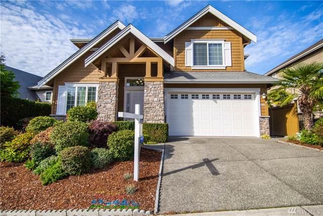 1026 S 36th Place, Renton, WA 98055 (#1528664) :: Record Real Estate