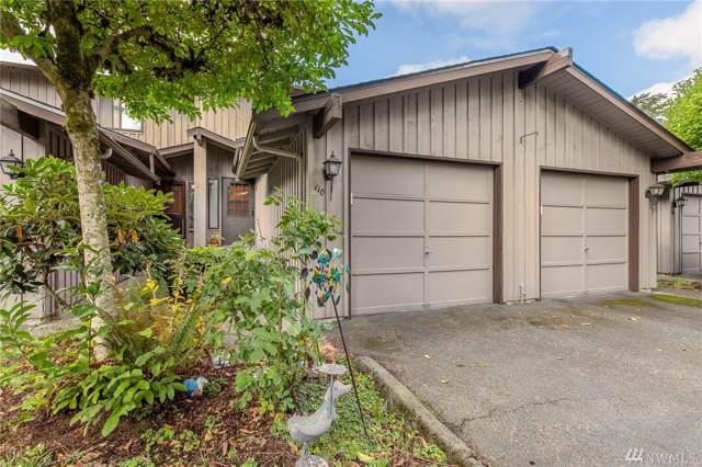 7815 218th Street Sw #110, Edmonds, WA 98026 (MLS #1528675) :: Lucido Global Portland Vancouver