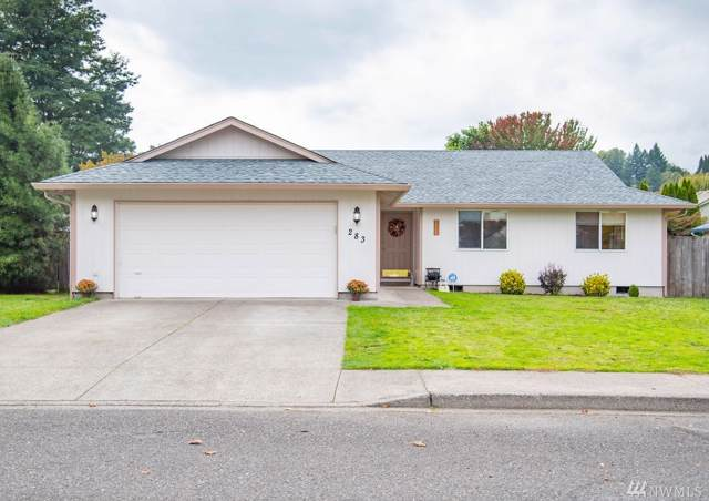 283 Larch St, Woodland, WA 98674 (#1528678) :: Mosaic Home Group