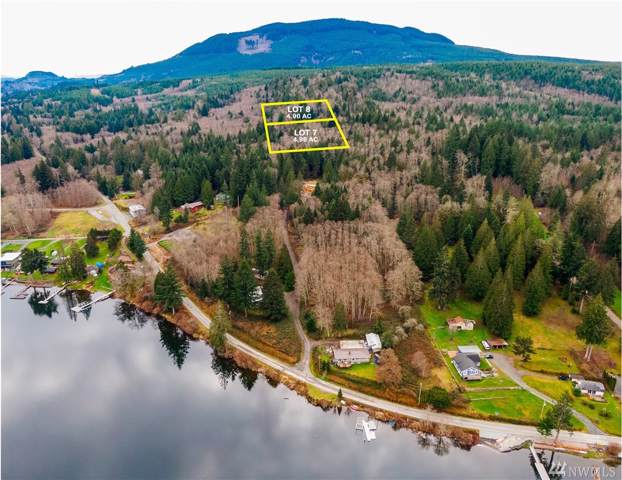 8-XX W Lake Samish Dr, Bellingham, WA 98229 (#1528686) :: Real Estate Solutions Group