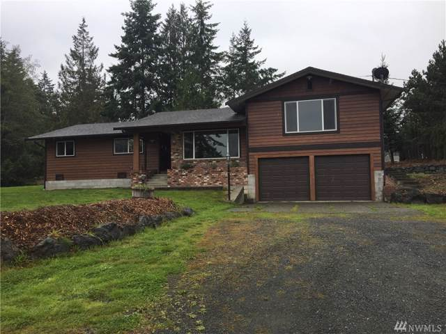 135 Vern's Lane, Port Angeles, WA 98362 (#1528697) :: Record Real Estate