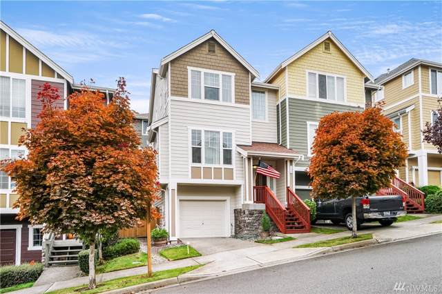 125 Maple St, Fircrest, WA 98466 (MLS #1528741) :: Lucido Global Portland Vancouver