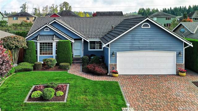17431 Osprey Rd, Arlington, WA 98223 (#1528785) :: Real Estate Solutions Group