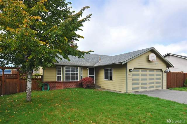4405 95th St NE, Marysville, WA 98270 (#1528799) :: The Robinett Group