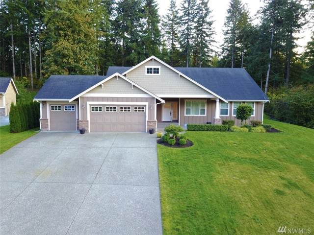1022 259th St NW, Stanwood, WA 98292 (#1528816) :: Real Estate Solutions Group