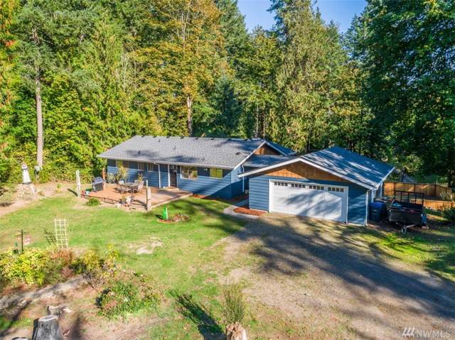 11951 Old Military Road NE, Poulsbo, WA 98370 (#1528822) :: Priority One Realty Inc.