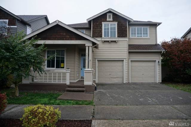 5826 Pennsylvania St SE, Lacey, WA 98513 (#1528839) :: Real Estate Solutions Group