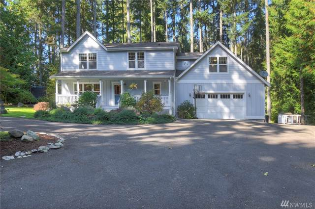 32385 NE Old Hansville Rd., Kingston, WA 98346 (#1528859) :: Mike & Sandi Nelson Real Estate