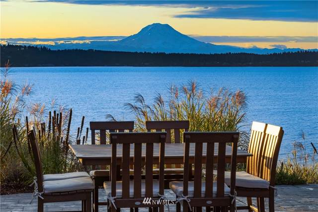 Gig Harbor, WA 98349 :: Mike & Sandi Nelson Real Estate
