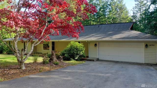 14701 NW Seaview Dr, Seabeck, WA 98380 (#1528892) :: Crutcher Dennis - My Puget Sound Homes