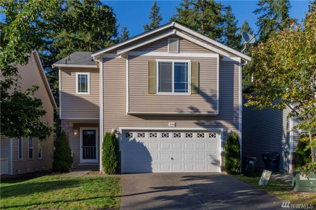 17814 97th Lane E, Puyallup, WA 98375 (#1528895) :: NW Homeseekers