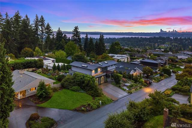 9243 NE 20th St, Clyde Hill, WA 98004 (#1528905) :: The Shiflett Group
