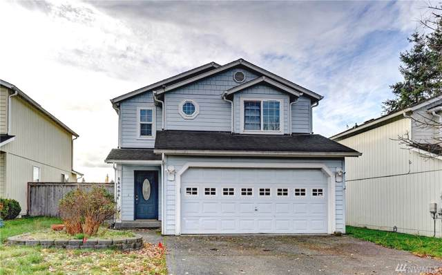 15435 94th Ave SE, Yelm, WA 98597 (#1528940) :: Center Point Realty LLC