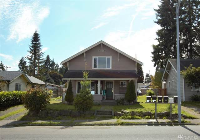 2230 Madison St, Everett, WA 98203 (#1528946) :: Record Real Estate