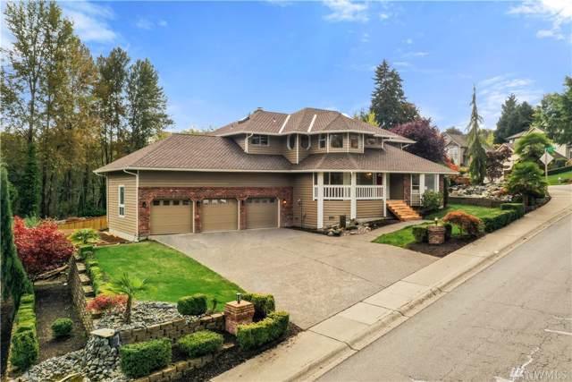 4615 SW 329th Wy, Federal Way, WA 98023 (#1528954) :: Mike & Sandi Nelson Real Estate