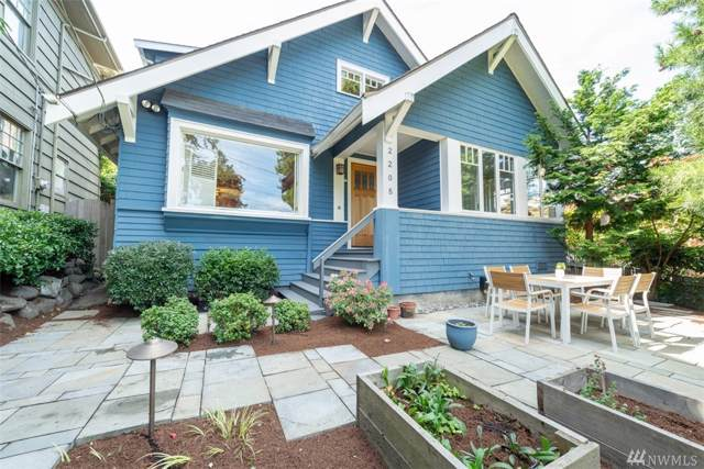 2205 12th Ave E, Seattle, WA 98102 (#1528976) :: Alchemy Real Estate