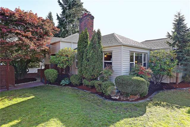 7356 20th Ave NE, Seattle, WA 98115 (#1528992) :: Canterwood Real Estate Team