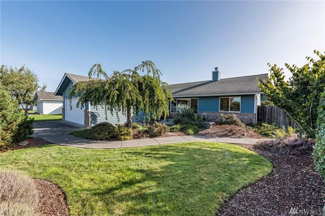 710 N Spencer Farm Place, Sequim, WA 98382 (#1528993) :: Icon Real Estate Group