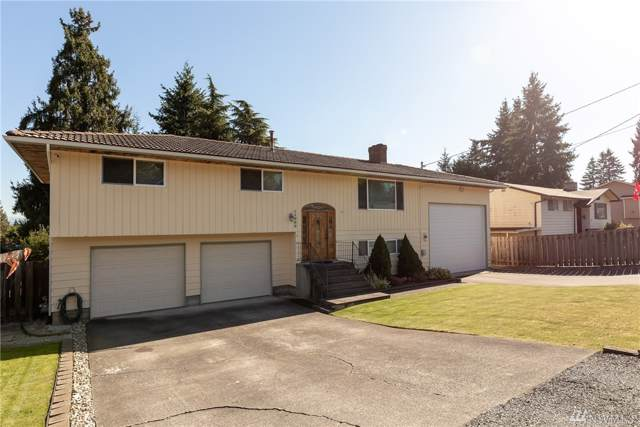 11003 36th Ave SE, Everett, WA 98208 (#1529003) :: KW North Seattle