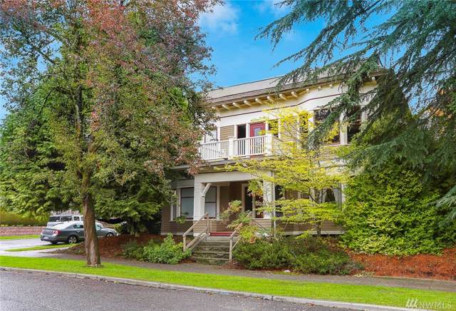 242 32nd Ave, Seattle, WA 98122 (#1529022) :: Record Real Estate