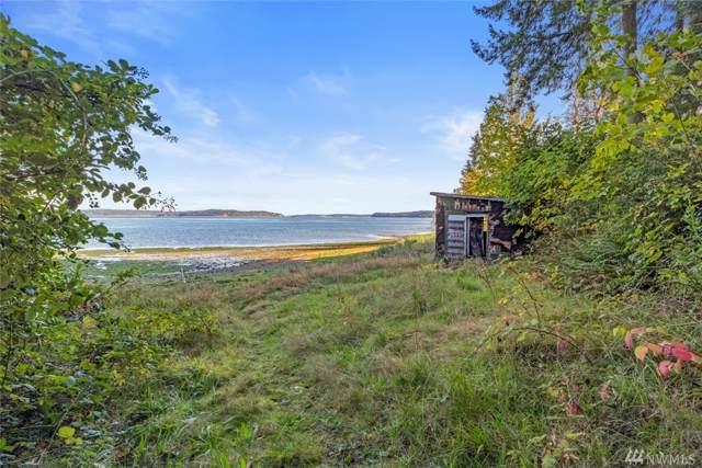 7304 Sandy Point Beach Rd NE, Olympia, WA 98516 (#1529025) :: NW Home Experts