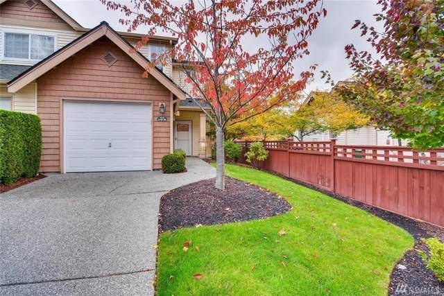 4801 Whitworth Place S Hh102, Renton, WA 98055 (#1529053) :: Record Real Estate
