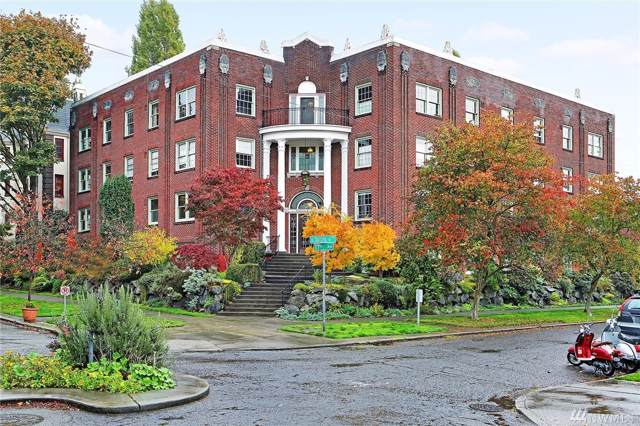 1100 17th Ave #202, Seattle, WA 98122 (#1529054) :: Lucas Pinto Real Estate Group