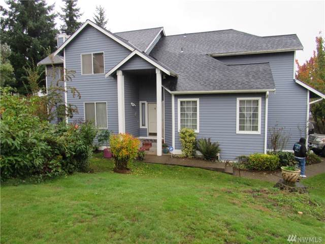 22636 102nd Place SE, Kent, WA 98031 (#1529079) :: Better Properties Lacey