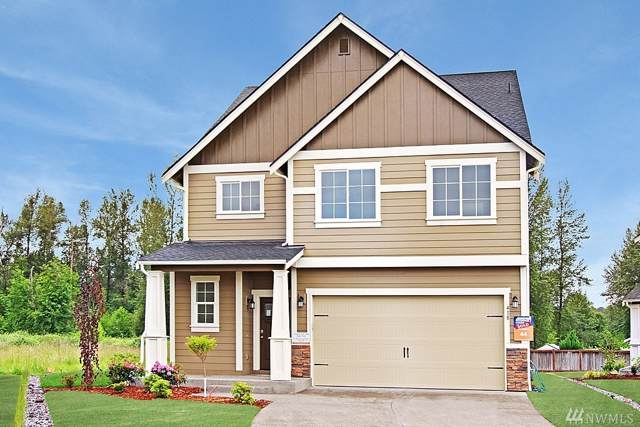 27114 123rd Place Se (Lot 8), Kent, WA 98030 (#1529093) :: Better Homes and Gardens Real Estate McKenzie Group