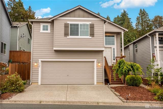 1725 73rd Ave SE, Lake Stevens, WA 98258 (#1529097) :: Real Estate Solutions Group