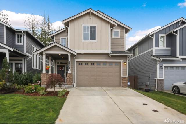 3908 Maritime Dr, Bremerton, WA 98312 (#1529102) :: Lucas Pinto Real Estate Group