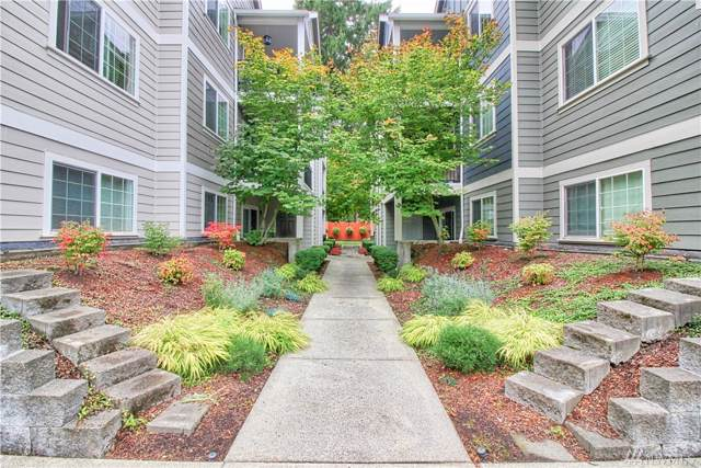 1409 Evergreen Park Dr SW #203, Olympia, WA 98502 (#1529107) :: Chris Cross Real Estate Group