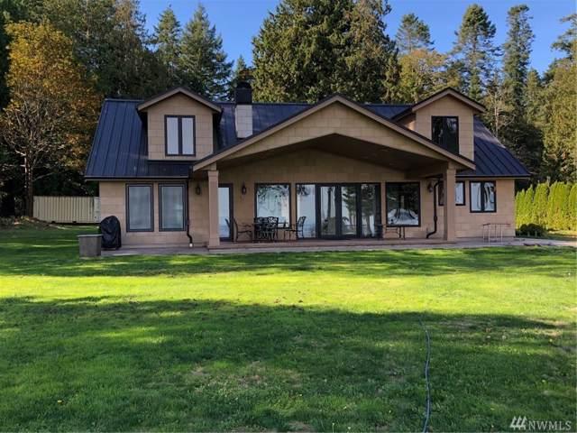408 High Bluff Dr, Point Roberts, WA 98281 (#1529132) :: Ben Kinney Real Estate Team
