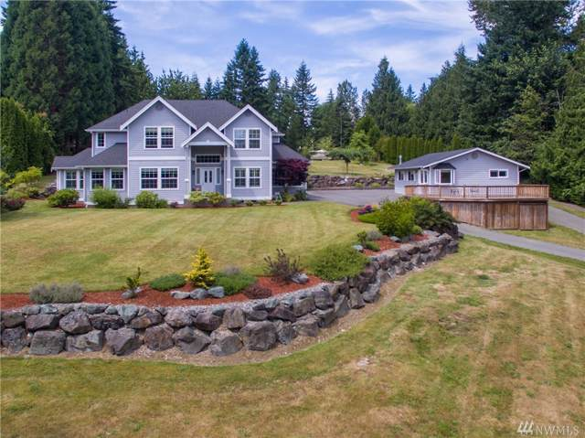 4521 268th Ave NE, Redmond, WA 98053 (#1529136) :: Chris Cross Real Estate Group