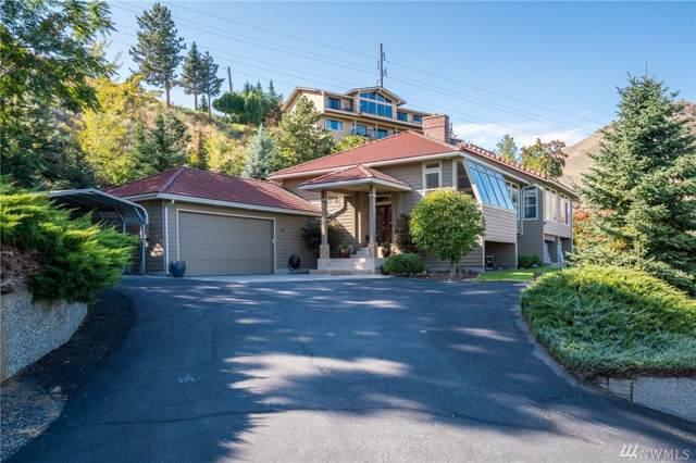 1739 Vista Linda Terr, Wenatchee, WA 98801 (#1529142) :: Record Real Estate