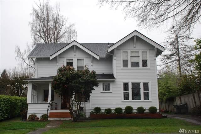 322 Avenue A Unit 1, Snohomish, WA 98290 (#1529145) :: Costello Team