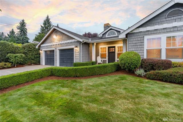 10012 NE 21st St, Bellevue, WA 98004 (#1529152) :: Keller Williams Western Realty