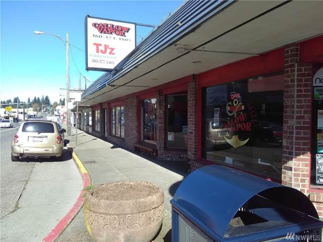 328 N Callow Ave, Bremerton, WA 98312 (#1529158) :: Record Real Estate