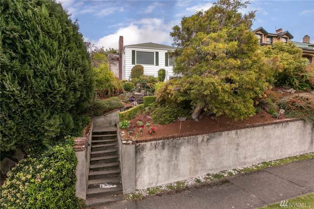 6712 42nd Ave SW, Seattle, WA 98136 (#1529173) :: Canterwood Real Estate Team