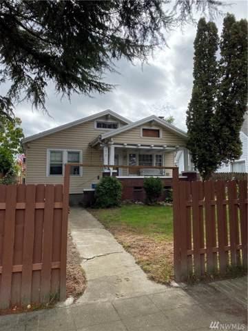 758 S 40th St, Tacoma, WA 98418 (#1529182) :: Crutcher Dennis - My Puget Sound Homes