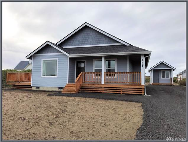1281 Storm King Ave SW, Ocean Shores, WA 98569 (#1529222) :: KW North Seattle