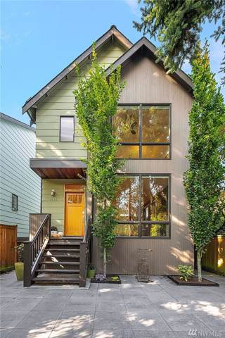 2143 8th Ave W, Seattle, WA 98119 (#1529230) :: Beach & Blvd Real Estate Group