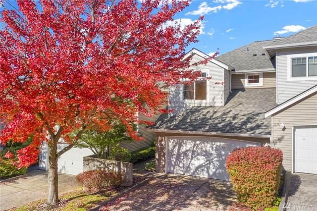 516 S 46th Place #516, Renton, WA 98055 (#1529248) :: Record Real Estate