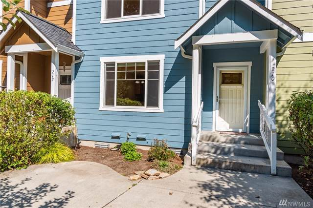210 NW 1st St, Coupeville, WA 98239 (#1529261) :: Chris Cross Real Estate Group