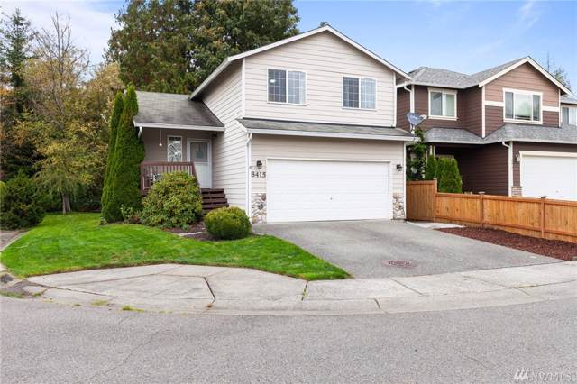 8415 6th Place SE, Lake Stevens, WA 98258 (#1529269) :: Real Estate Solutions Group