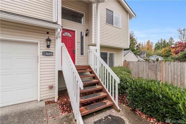 13609 46th Ave SE, Snohomish, WA 98296 (#1529284) :: Ben Kinney Real Estate Team