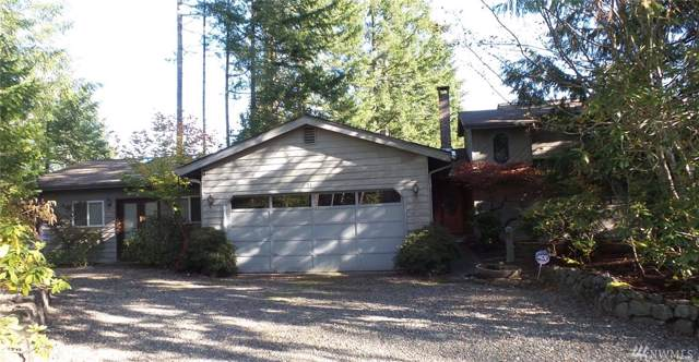 51 E Marine View Lane, Allyn, WA 98524 (#1529290) :: Alchemy Real Estate