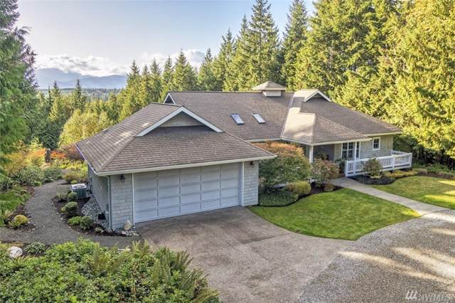 396 Woodridge Dr, Port Ludlow, WA 98365 (#1529294) :: NW Homeseekers