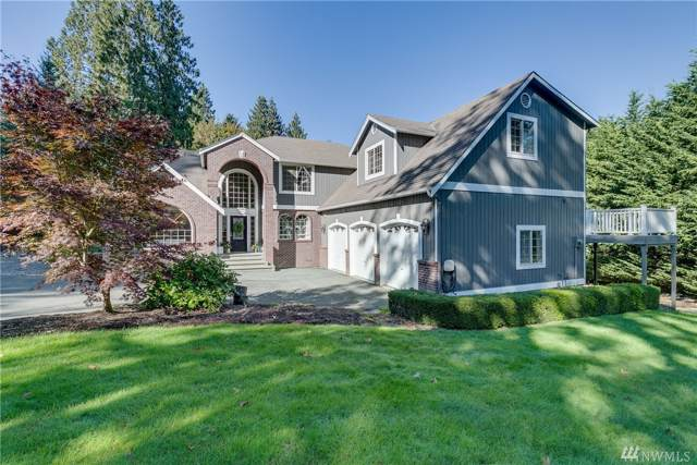 18327 Yew Wy, Snohomish, WA 98296 (#1529315) :: Real Estate Solutions Group