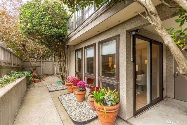914 6th Ave N #102, Seattle, WA 98109 (#1529328) :: Better Homes and Gardens Real Estate McKenzie Group